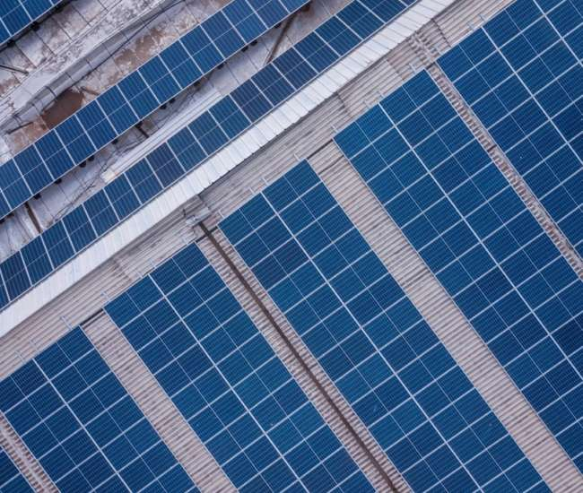 Record year for PV Rooftop Installations